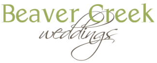 Weddings at Beaver Creek